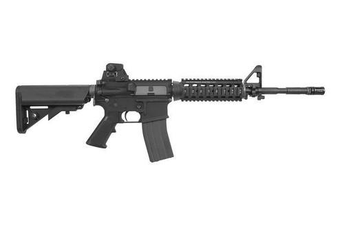 KWA LM4 RIS PTR Gas Blowback Rifle  103-00215
