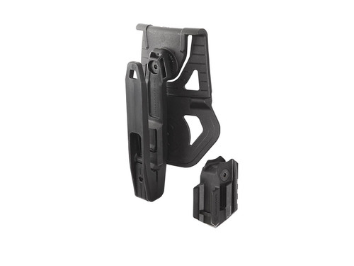 ASG USW and Universal Railed Pistol Polymer Holster (see description)  16939