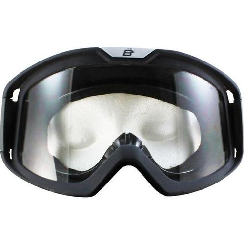 Birdz Pelican Goggle **FITS GREAT OVER GLASSES EVEN BIGGER FRAMES**