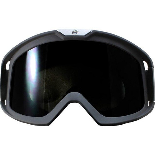 Birdz Pelican Goggle **FITS GREAT OVER GLASSES EVEN BIGGER FRAMES**