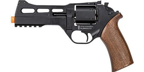 BO Manufacturer Chiappa Rhino .357 CO2 Non-Blowback Magnum Style Airsoft Revolver