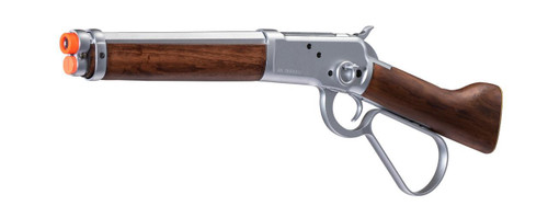 """A&K """"Mares Leg"""" M1873 Lever Action Green Gas Rifle"""