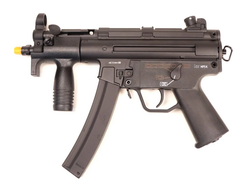 Elite Force HK MP5 Full Metal No Stock AEG  2275055