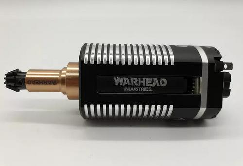 Warhead Industries Brushless AEG Motors (Short/Long - 3 speeds available)