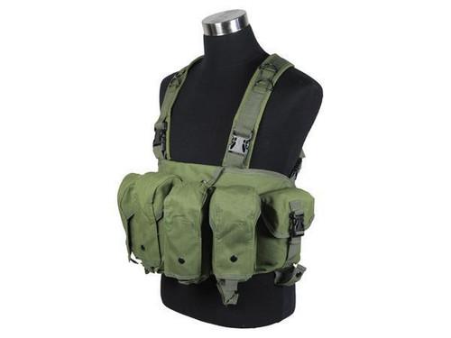 Defcon Gear 600 Denier AK Tactical Belly Rig