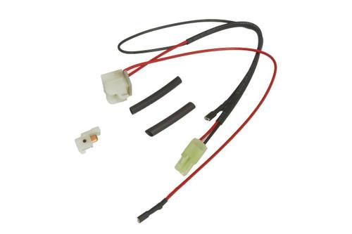 Echo1 GAT OEM Wiring Harness