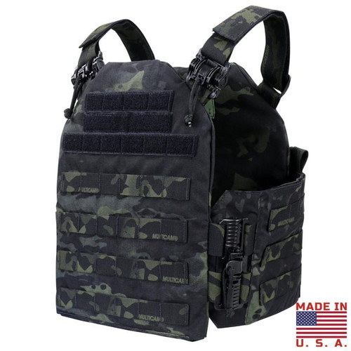 Condor Cyclone RS Plate Carrier  US1218