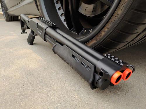 JAG Arms BFG Double Barrel Gas Scattergun