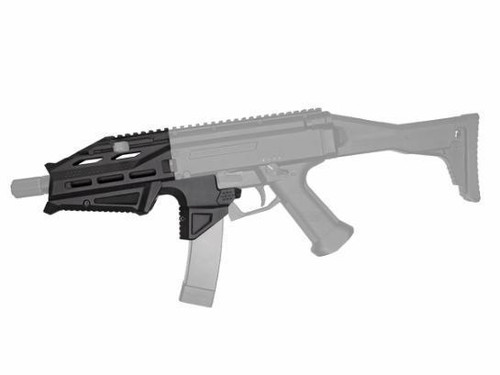 ASG EVO ATEK Complete Mid-Cap Magwell Front End Kit  19335