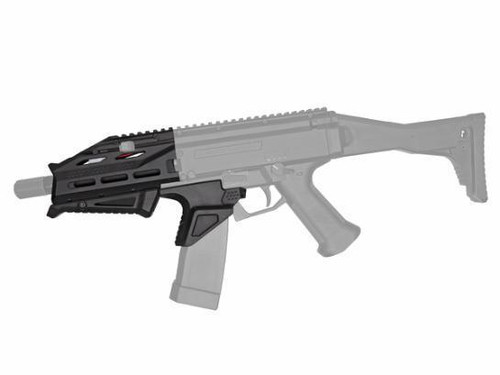 ASG EVO ATEK Complete High Cap Magwell Front End Kit  19334