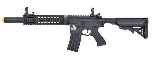 "Lancer Tactical Hybrid Gen2 9"" SD High FPS M4  LT-15CB-G2-E"
