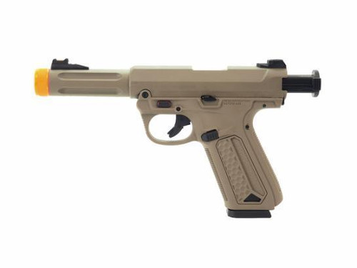 Action Army AAP-01 GBB Pistol, FDE  50288