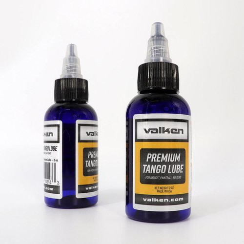 Valken Tango Premium Lubricant, 2oz.  102183