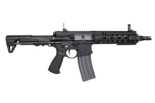 G&G CMF-16K High Velocity M4 PDW AEG  EGC-16P-16K-BNB-NCM