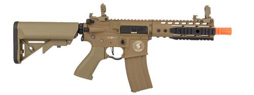 """Lancer Tactical ProLine Gen2 9"""" KeyMod w/ Picatinny M4  LT-14BT-G2-ME"""