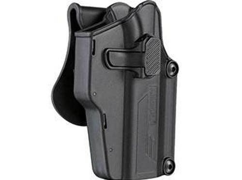 Amomax G-Series Polymer GBB Pistol Holster  AM-UH