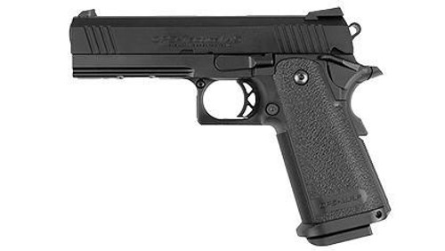 Tokyo Marui 4.3 Hi-Capa Tactical Custom GBB Pistol  142191