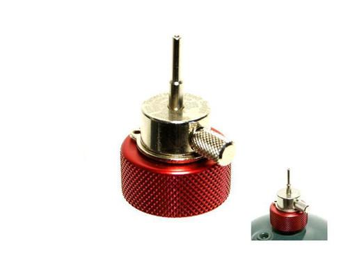 Madbull Propane Adapter  w/ Oiler   XG02