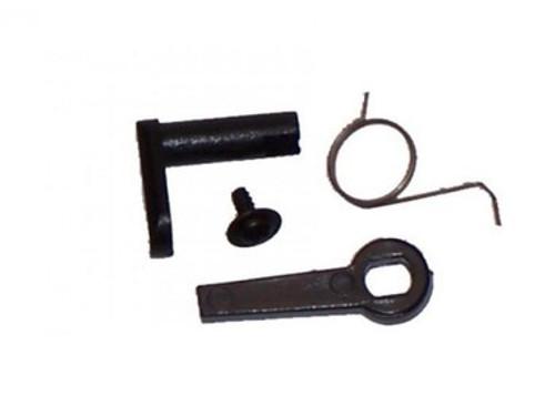 Madbull V2 Reinforced Trigger Safety Lever / Latch   MB M4 SAFETY