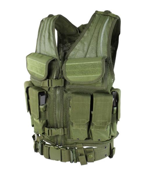 Condor Elite Tactical Vest  ETV