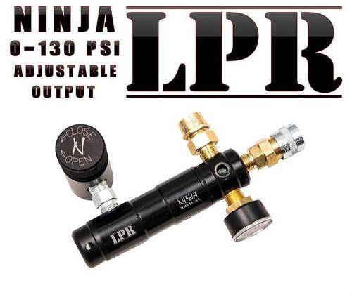 Ninja LPR V2 Low Pressure Regulator (no line)