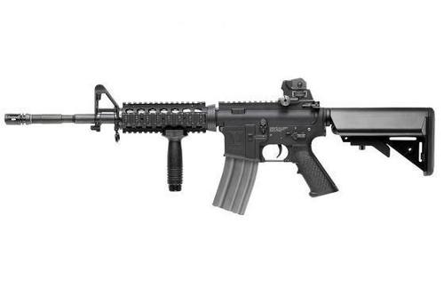 G&G TR16 R4 Commando Full Metal AEG    TGR-016-COM-_BB-NCM