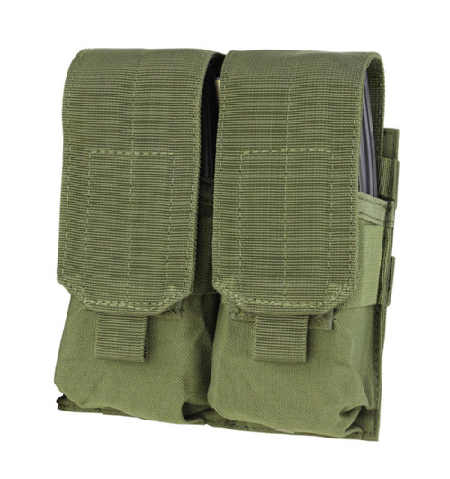 Condor Double M4 Mag Pouch  MA4