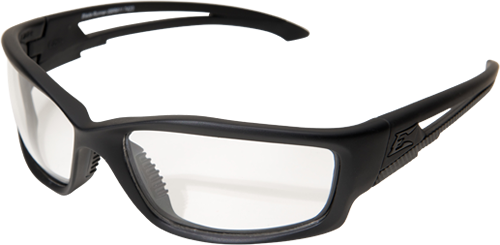 Edge Tactical Blade Runner w/ Military Grade Vapor Shield Anti-Fog System and Ballistic Lens
