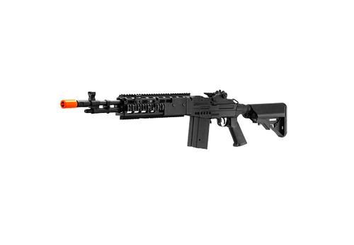 Echo1 Full Metal M14 Combat Master, Black  JP-89