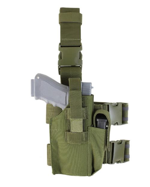 Condor Tactical Leg Holster  TLH