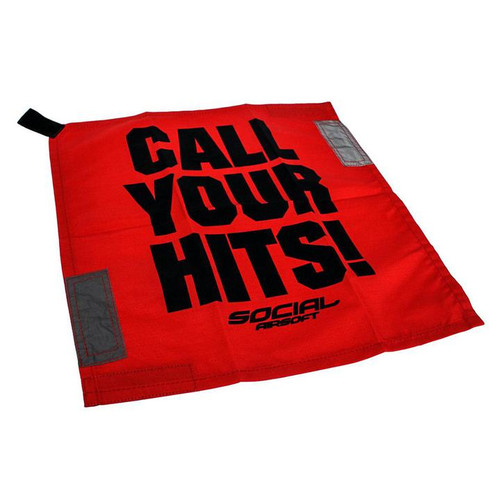 Call Your Hits Dead Rag