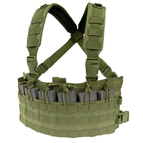 Condor Rapid Assault Chest Rig  MCR6