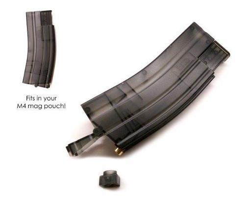 KWA 460rnd M4 Magazine Speed Loader  197-91100