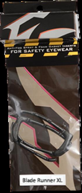 Edge Tactical Eyewear Gasket Kits