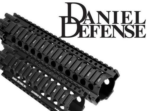 "Madbull Daniel Defense 7"" Lite RIS Handguard"