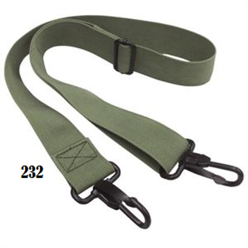 Condor Simple Shoulder Strap, 2 Point Sling  232