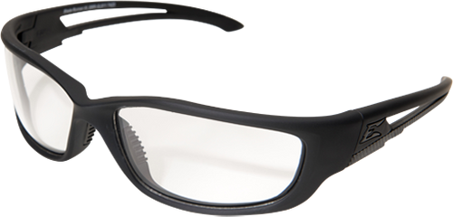 Edge Tactical Blade Runner XL w/ Military Grade Vapor Shield Anti-Fog System and Ballistic Lens