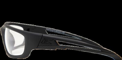 Edge Tactical Blade Runner XL w/ Military Grade Vapor Shield Anti-Fog System and Ballistic Lens