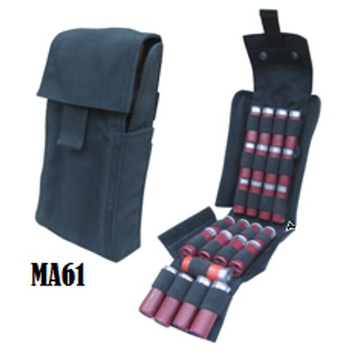 Condor 25 Round Shotgun Reload Pouch  MA61