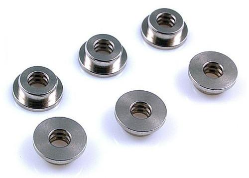 Modify 6mm Double Oil Tank Stainless Steel Bushings     GB-03-01