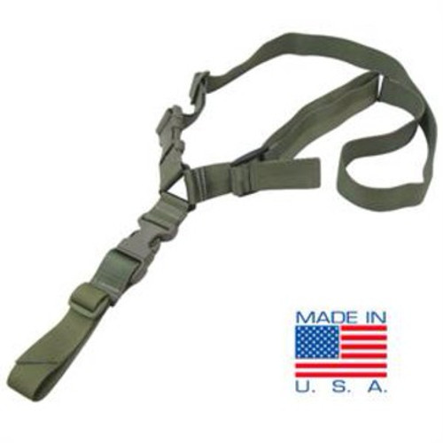 Condor Quick 1 Point Sling  US1008