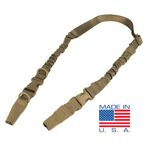 Condor CBT 1 to 2 Point Bungee Sling  US1002