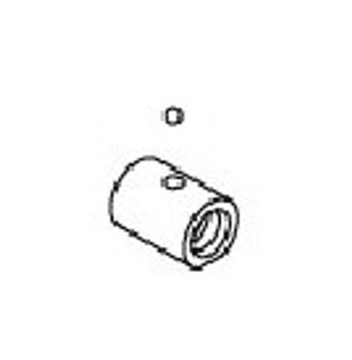 KWA NS2 Hop Up Bucking w/ Ball Bearing 0999-0005S-NS2, 199-9999-E010-NS2