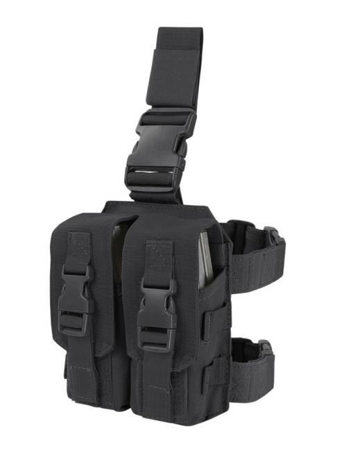 Condor Drop Leg M4 Mag Pouch  MA65