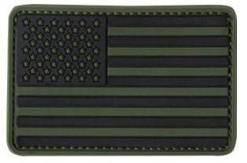 Condor PVC Flag Patch  181004