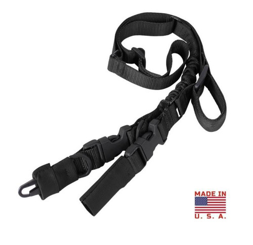 Condor Stryke Tactical Single Bungee Conversion Sling (2 to 1)  US1009