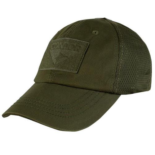 Condor Mesh Tactical Cap  TCM