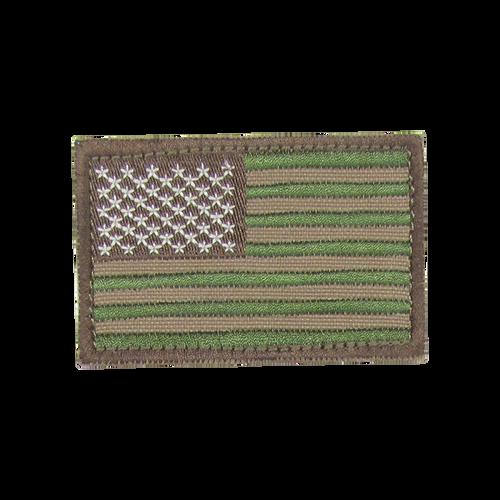 Condor US Flag Patch  230