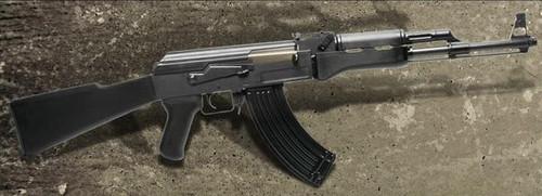 G&G CM RK47 Non-Blowback, Black  EGC-47P-STD-BNB-NCM