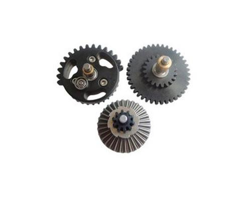 SB 18:1 CNC Machined Gear Set w/ Shaft  ZCCL-23